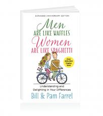 Men Are Like Waffles, Women Are Like Spaghetti, 20th Anniversary Edition