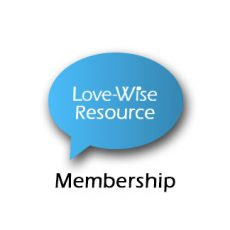 Love-Wise Resource Membership