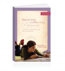 Becoming A Modern Day Princess Journal