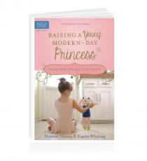Raising A Young Modern Day Princess