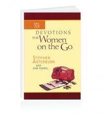 Devotions For Women On The Go