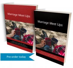 Marriage Meet Ups