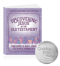 Discovering Jesus In The Old Testament