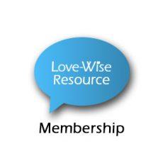 Love-Wise Resource Membership