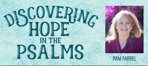 Discovering Hope In The Psalms Zoom Bible Study Bundle