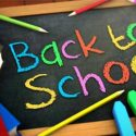 Back To School: Lesson Plan For Love And Life