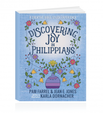 Discovering Joy In Philippians 1 Case