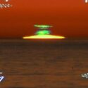 """Capturing The """"Green Flash"""" In Marriage"""